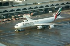 Emirates Plans 180 Destinations By 2020