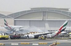 Investigation begins into Emirates crash landing