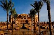 Abu Dhabi Hotels Gain 15% In Total Revenues in Q1 2013