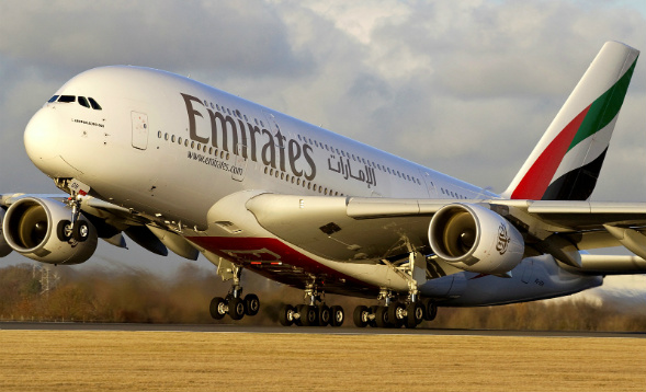 Emirates safety