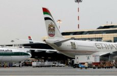 EU Commission Clears Etihad's 49% Buy Of Italian Airline Alitalia
