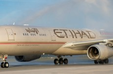 Etihad Launches Daily Zurich Flights