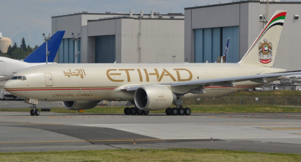 Etihad Cargo 2 new