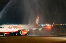 Air Berlin Starts Abu Dhabi Stuttgart Flights