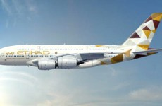 Etihad Airways rejects subsidy claims, attacks U.S. airline 'oligopoly'