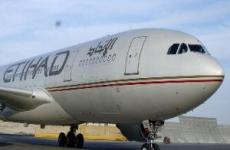 Etihad Q2 Revenue Up 31%