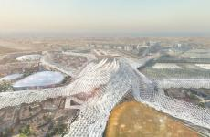 US Firm CH2M HILL, UK's Mace Win Bid To Build Dubai Expo 2020 Site