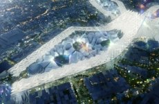 HOK-Arup Consortium Appointed To Design Dubai Expo 2020 Host Venue