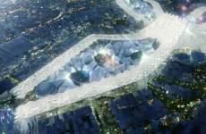 HOK-Arup Consortium Appointed To Design Dubai Expo 2020 Host Venue