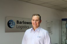 5 Mins With… Frank Courtney, Barloworld Logistics EMEA CEO