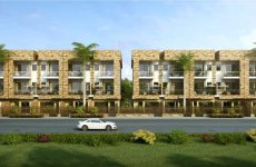 Park Investments Launches New Dhs270m Villa Project In Jumeirah Village Circle