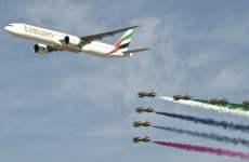 Dubai Airshow Preview