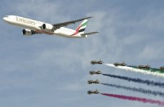 Dubai Airshow Preview