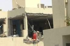 Woman dies in explosion at Dubai's Al Khail Gate