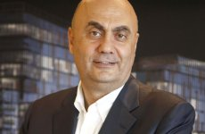 Five Minutes With.. Georges Chehwane, Founder & Chairman, Plus Holding