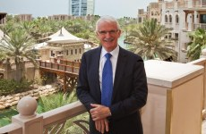 Jumeirah To Sign Saudi Hotel Deal In 2014