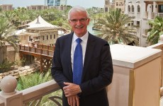 Jumeirah Boss: Be My Guest