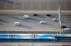 Work underway to triple Dubai's rail network – official