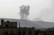 Saudi-led coalition announces five-day ceasefire in Yemen