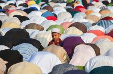 In pictures: Eid Al Adha celebrated across the world