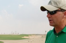 "Dubai's Damac Says Work On Trump Golf Course Proceeding ""On Track"""