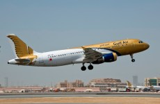 Bahrain's Gulf Air To Resume Flights To Tehran Next Month