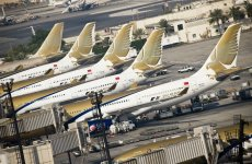 Bahrain's Gulf Air Resumes Athens Flights