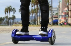 Man killed in hoverboard accident in Dubai