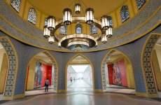 New link opens between Dubai's Ibn Battuta mall and metro station