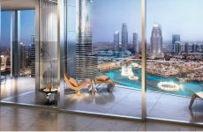 Emaar requests Dhs 1m for apartment booking in Dubai's Opera District