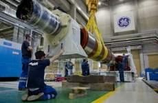 GE To Invest $100m In Saudi Arabia