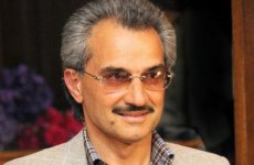 Prince Alwaleed Makes $600m From Twitter IPO