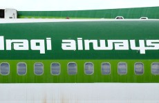 Iraqi Airways plane makes emergency landing in Kuwait