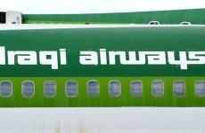 Iraqi Airways plane makes emergency landing in Kuwait