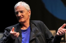 Interview: Serial British inventor James Dyson