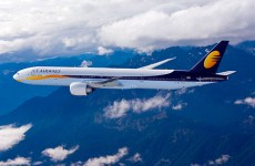 Etihad Close To Buying Stake In India's Jet Airways