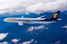 Etihad Close To Buying Stake In India's Jet Airways