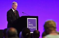 Chilcot report: oil groups lobbied UK government ahead of Iraq war