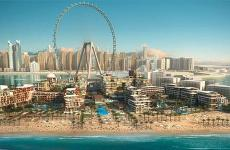 Jumeirah Signs First Venu Hotel For Meraas' Bluewaters Island Project
