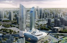 Jumeirah Unveils Chinese Expansion