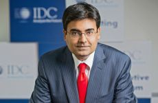 How I got here: Jyoti Lalchandani, IDC group vice president and regional managing director