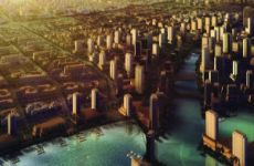 Saudi Arabia's Lost Cities