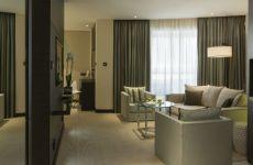 Le Royal Méridien Dubai Undertakes Dhs55m Refurb
