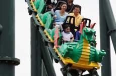 Legoland Dubai ride lineup revealed