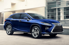 Lexus: Moving towards a sustainable future
