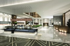 Exclusive First look: Sheraton Grand Hotel Dubai