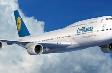 Lufthansa Pilots' Strike Impacts Gulf Flights
