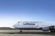 Lufthansa launches premium economy on Gulf flights