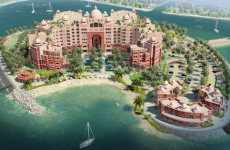 Kempinski Opening Doha Resort On December 1