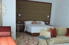 Marriott Hotel Downtown Abu Dhabi opens its doors